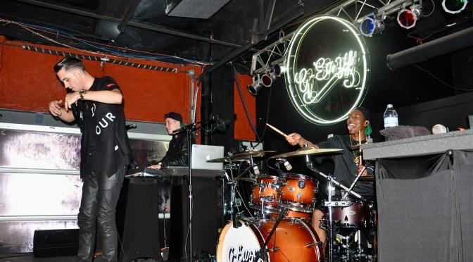 Concert Recap: G-Eazy's These Things Happen Tour, Columbus, OH