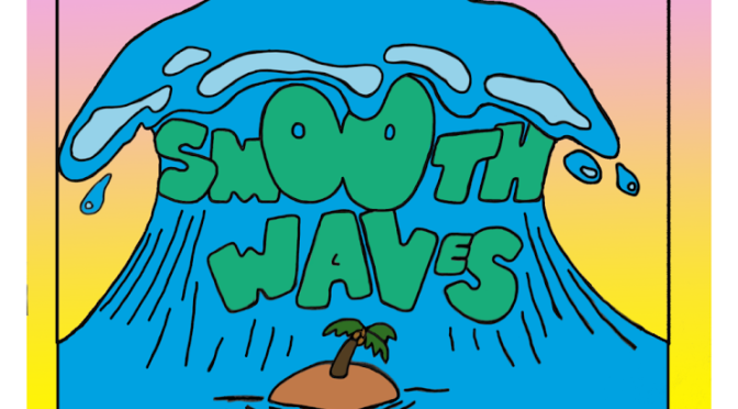 """Premier: Smooth Waves' Jack Larsen links up with Toronto's Young Lungs for """"ur gone"""""""