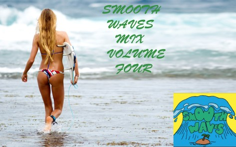 Smooth Waves Mix 4