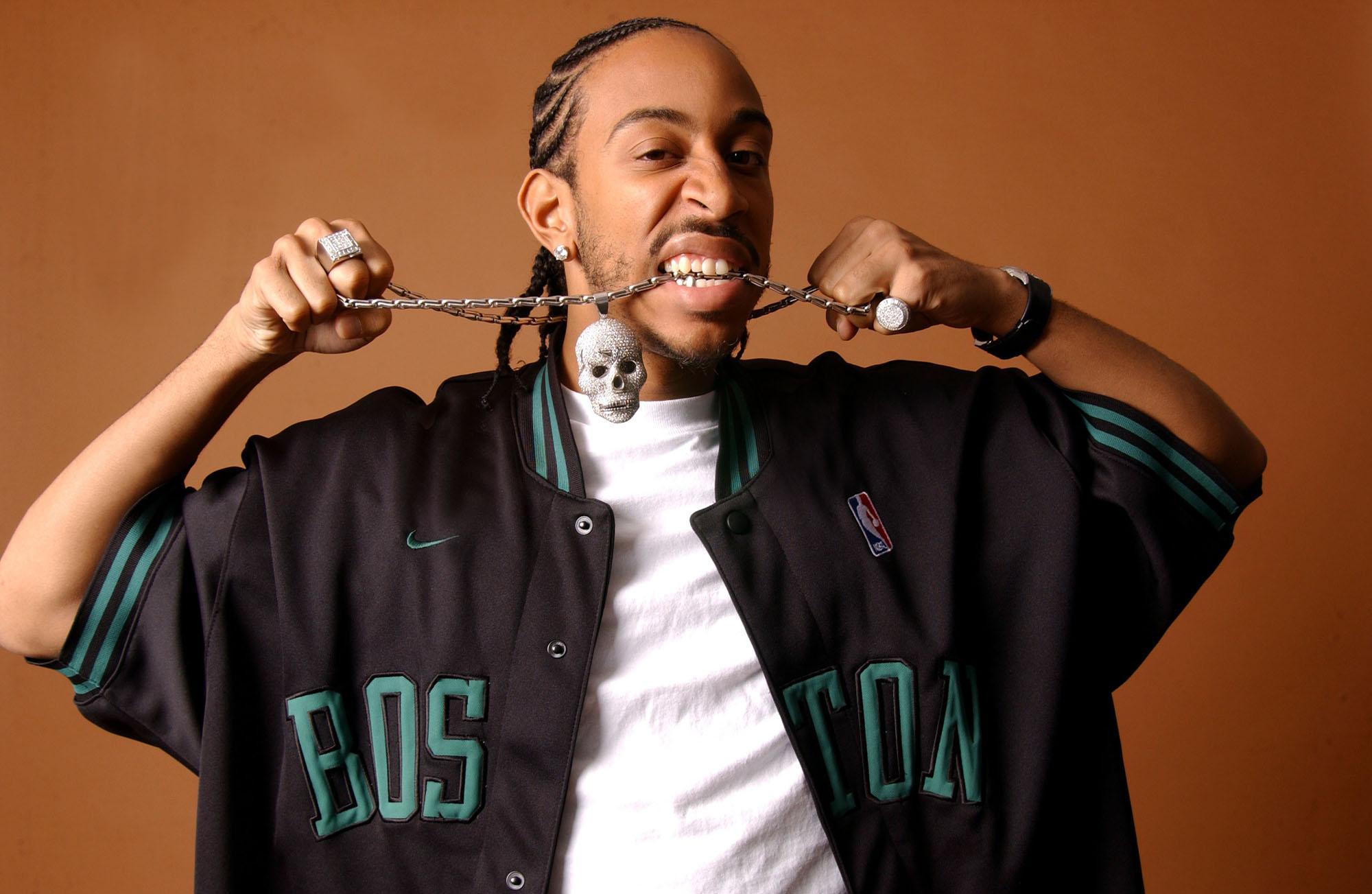 Ludacris IHA