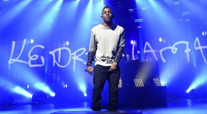 """What Kendrick Lamar's latest song """"i"""" means for hip-hop"""