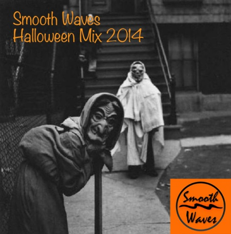 Smooth Waves Halloween Playlist
