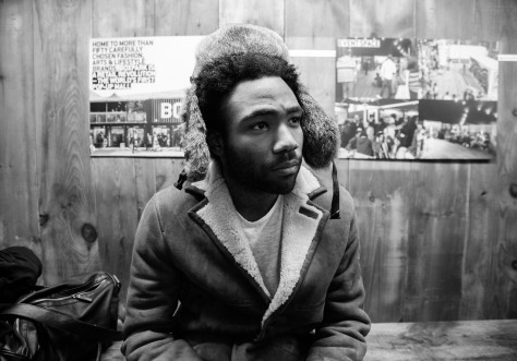 Childish-Gambino