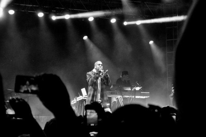A Psychoanalytic  Exploration Of  Kanye West's 'Yeezus'
