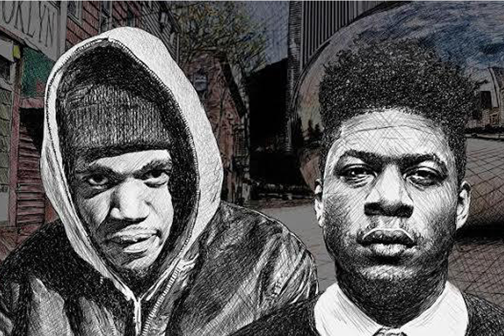 Mick Jenkins And Kirk Knight Will Be Touring Together In