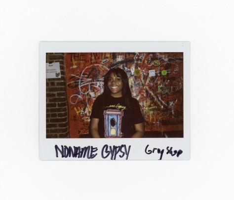 No Name Gypsy. Photo by Jesse Wiles