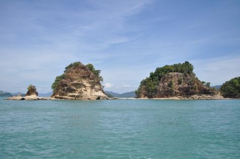 Somewhere in Malaysia. Photo by Jesse Wiles.