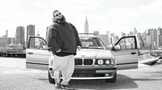 "Action Bronson Makes it Cool to Bump Classic Rock Again- ""Mr. Wonderful"" Album Review"