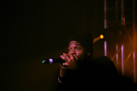 Curren$y by Jesse Wiles.