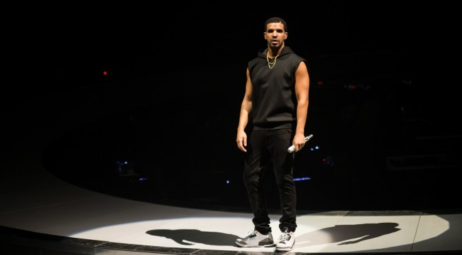 Drake debuts three new songs on Beats 1 Radio over the weekend
