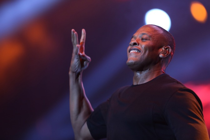 "Dr. Dre announces ""Compton: A Soundtrack"" set to release Friday, August 7th"