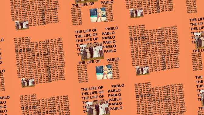 "Kanye West continuing to mix ""The Life Of Pablo"" is a significant step for all artists, producers and engineers"