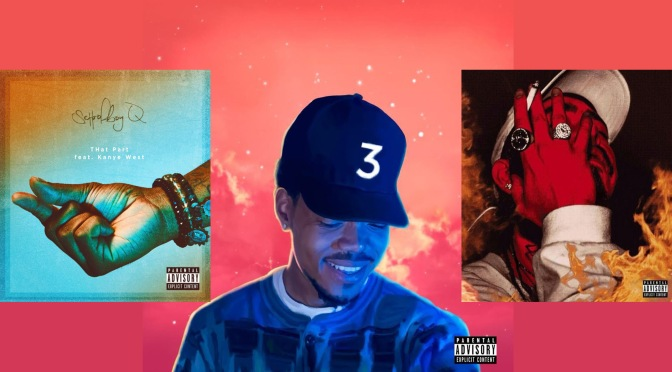 ICYMI: Chance, Schoolboy and Post Malone gave us new music yesterday