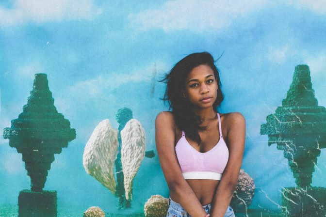 Review: Abra's 'Princess'